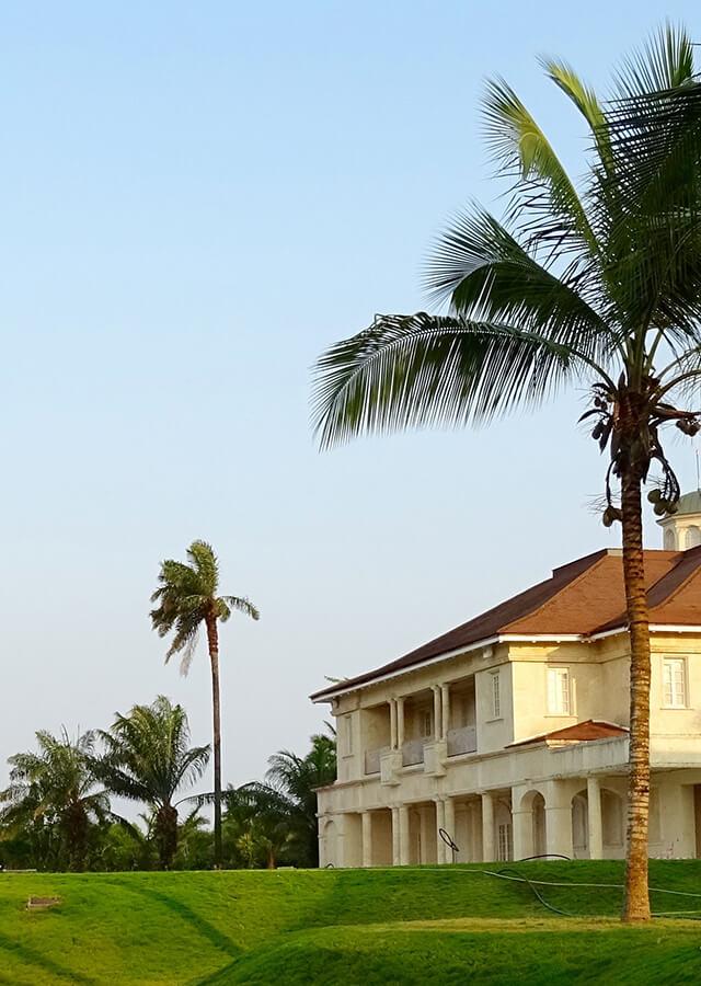 Libreville – En cours